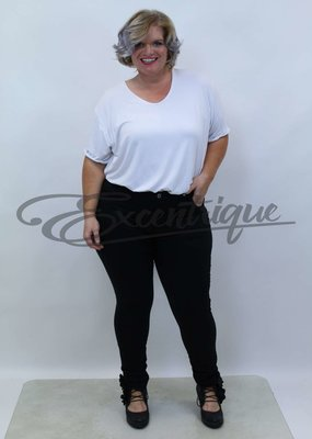Karostar Karostar - Jeans - Zwart :