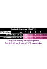 New Jersey - Jas met capuchon - Zwart Bol Stans :