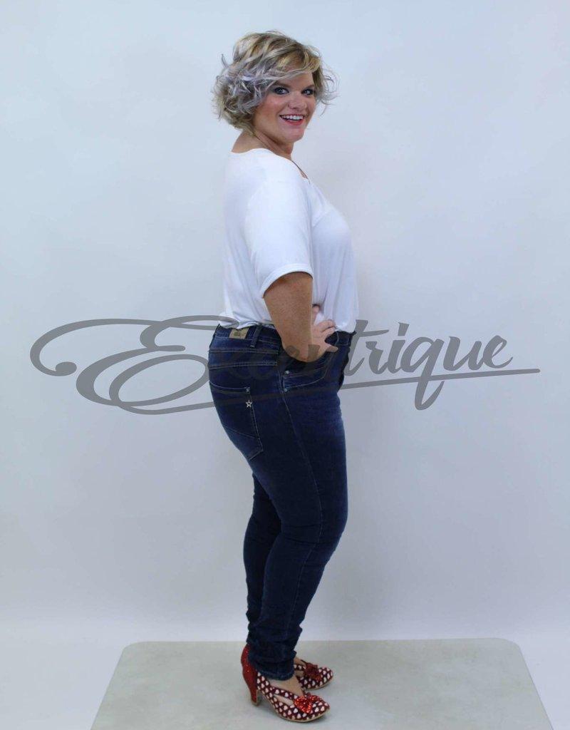 Karostar Karostar - Jeans - DenimBlue  :