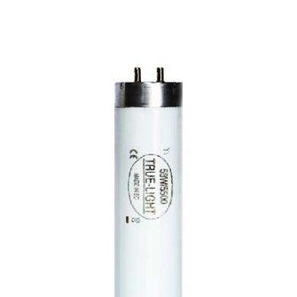 18 Watt T8 TL buis volspectrum daglichtlamp