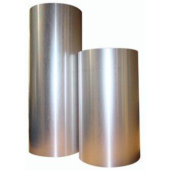 Verlengpijp C-tube 40 cm NETTO LENGTE: 35 CM
