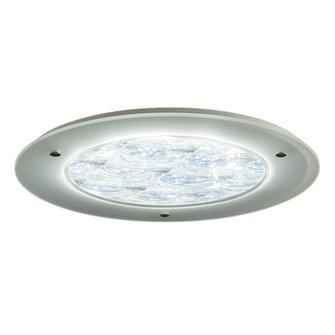 OptiView GLAS plafondplaat 160DS Ø 25 cm