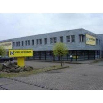 Nijmegen Energieweg 26