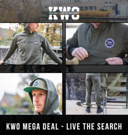 KWO Mega Deal - Live The Search