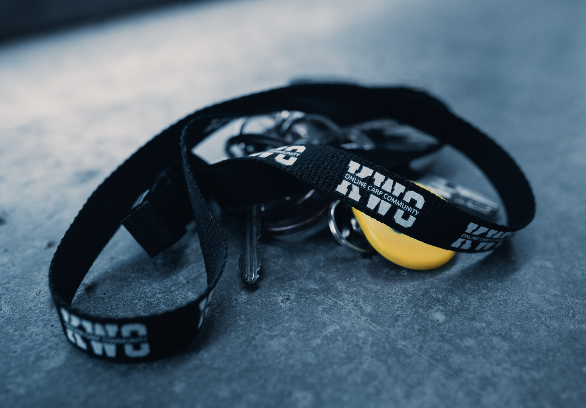 KWO Keycord