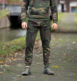 KWO Camou Joggingbroek