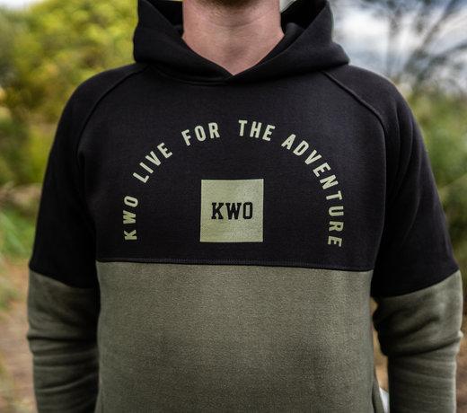 KWO Hoodies