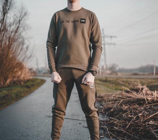 KWO Sweaters