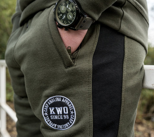 KWO Sweatpants