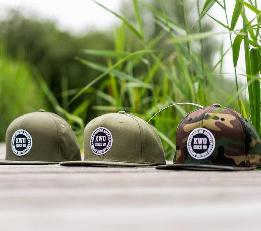 KWO Caps