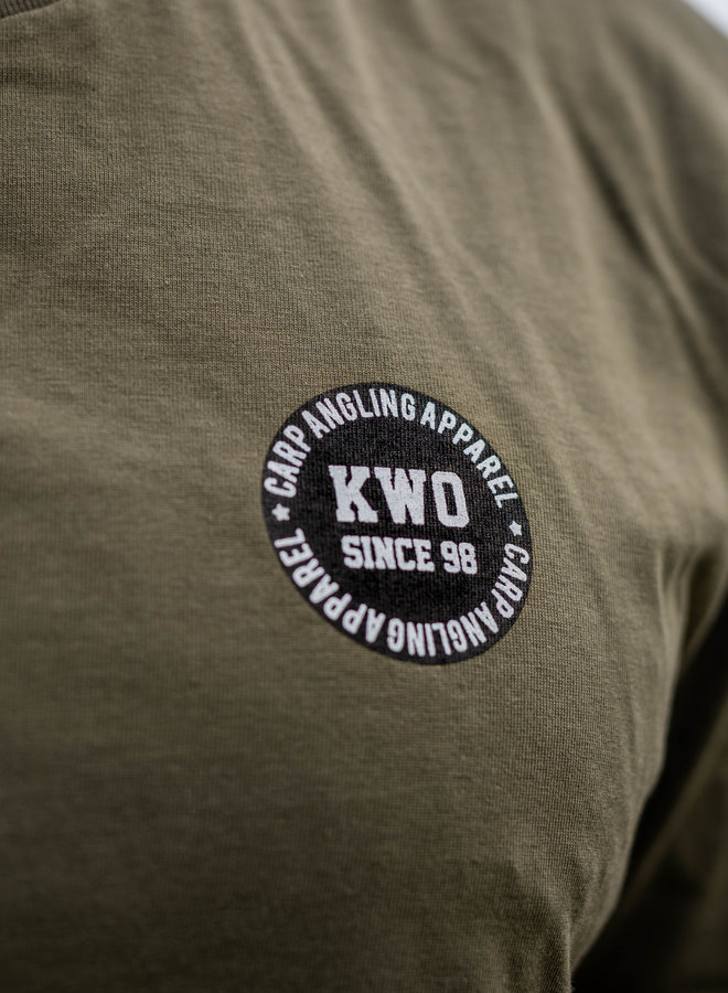 KWO All About The Journey T-Shirt