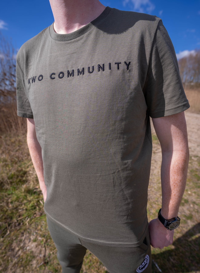 KWO Essential T-Shirt