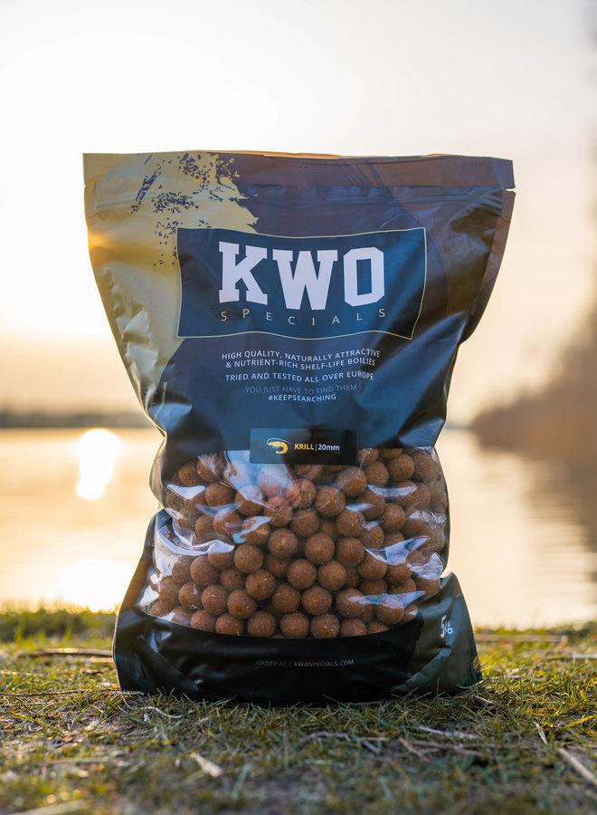 20MM - KWO Krill Specials 5KG