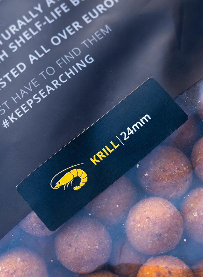 KWO Krill Specials 5KG - 24MM