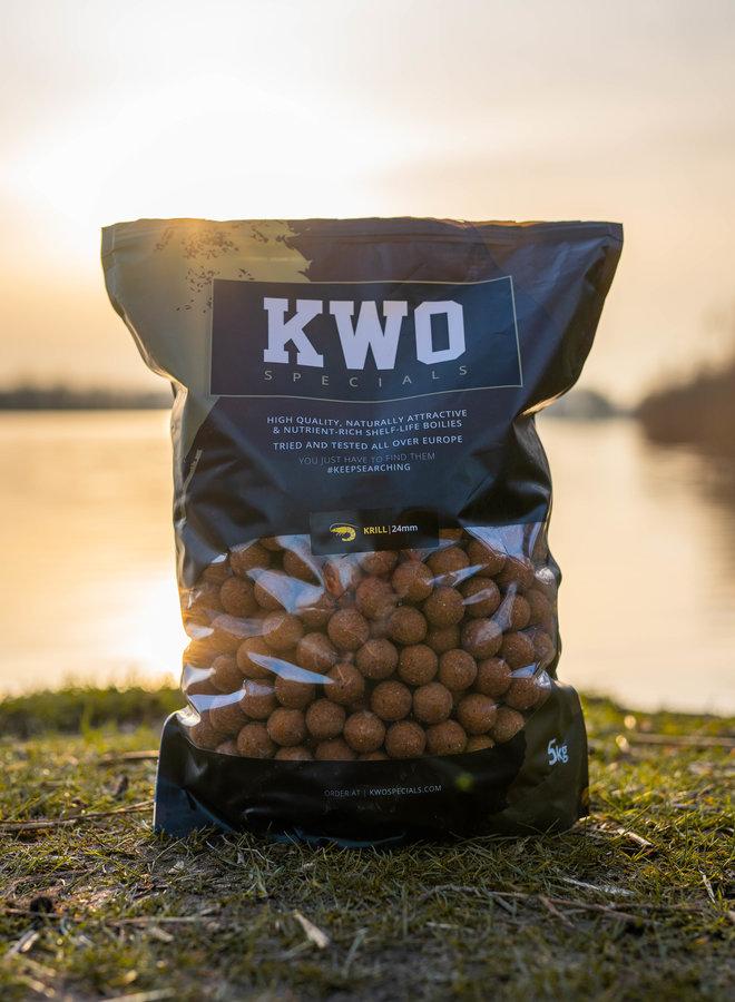 24MM - KWO Krill Specials 5KG