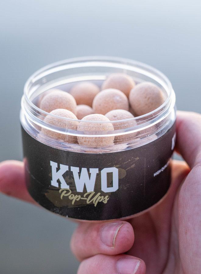 KWO Krill Specials - Pop-Ups