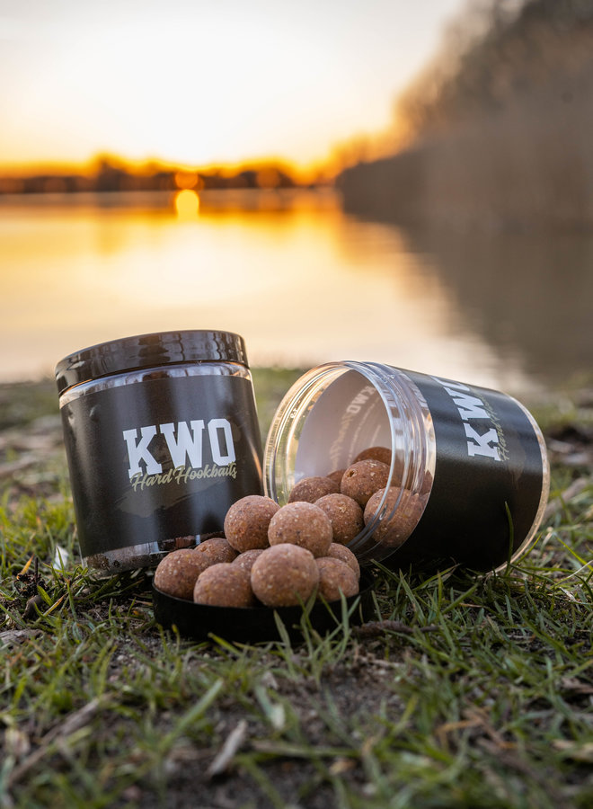 10 KG KWO Krill Specials - Bait Package Mixed