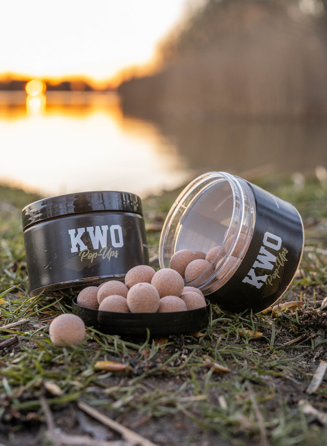 KWO Krill Specials - Bait Package 5KG
