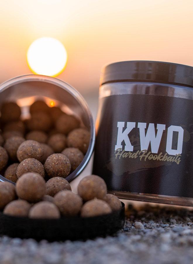 KWO Specials - Squid & Krill Mix
