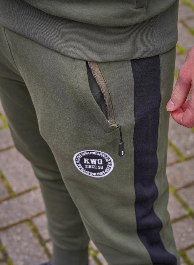 KWO Contrast Tracksuit