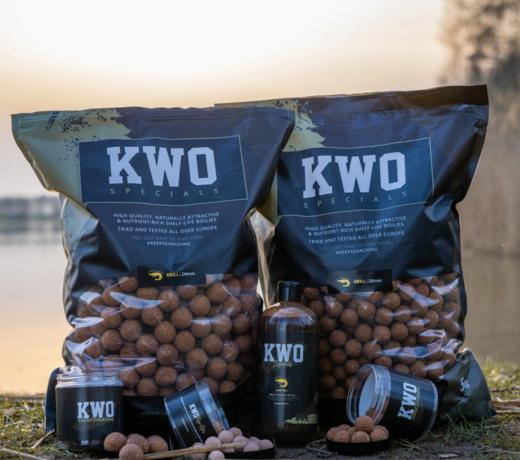 KWO Specials Vakantiedeals