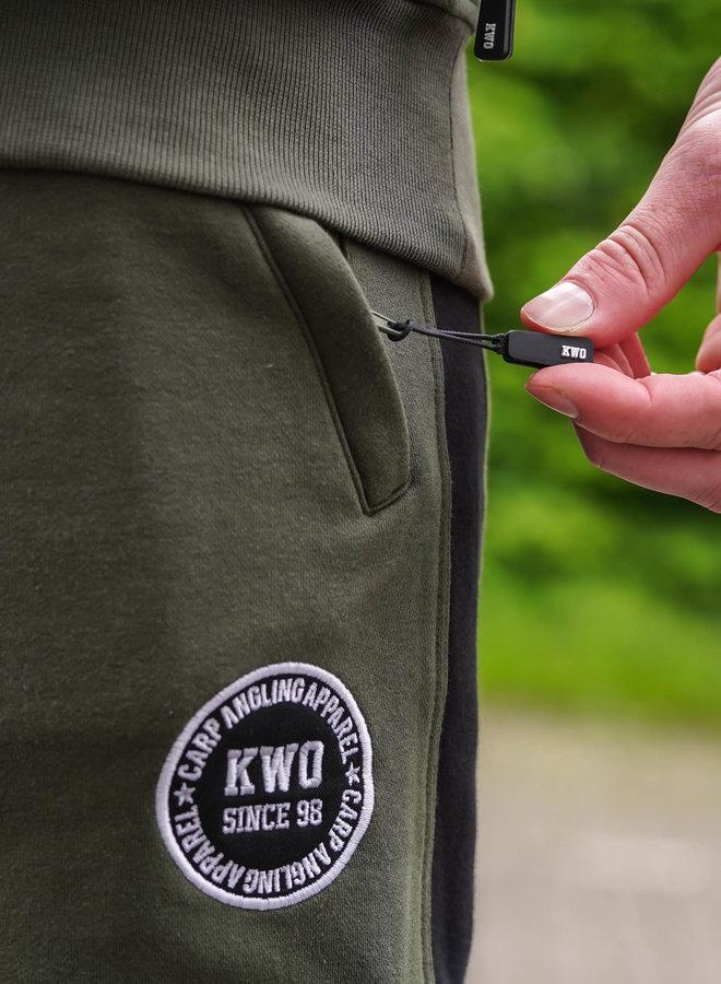 KWO Twotone Sweatpants