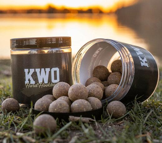 KWO Squid Specials - Hard Hookbaits