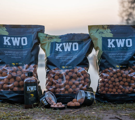 KWO Krill Specials - Package Deals