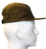 KWO 5-Panel Cap - Army Green
