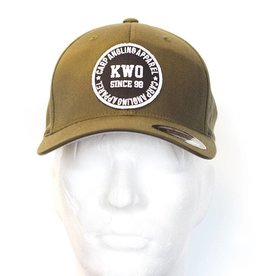 KWO Baseball Cap - Army Green