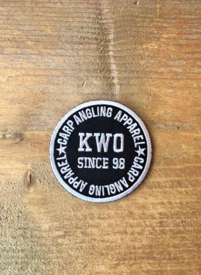 KWO Badge