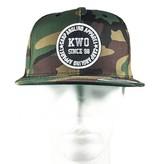 KWO Snapback - Camou