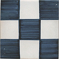 Skirting tiles