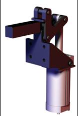 Pneumatische krachtspanners 868-LC