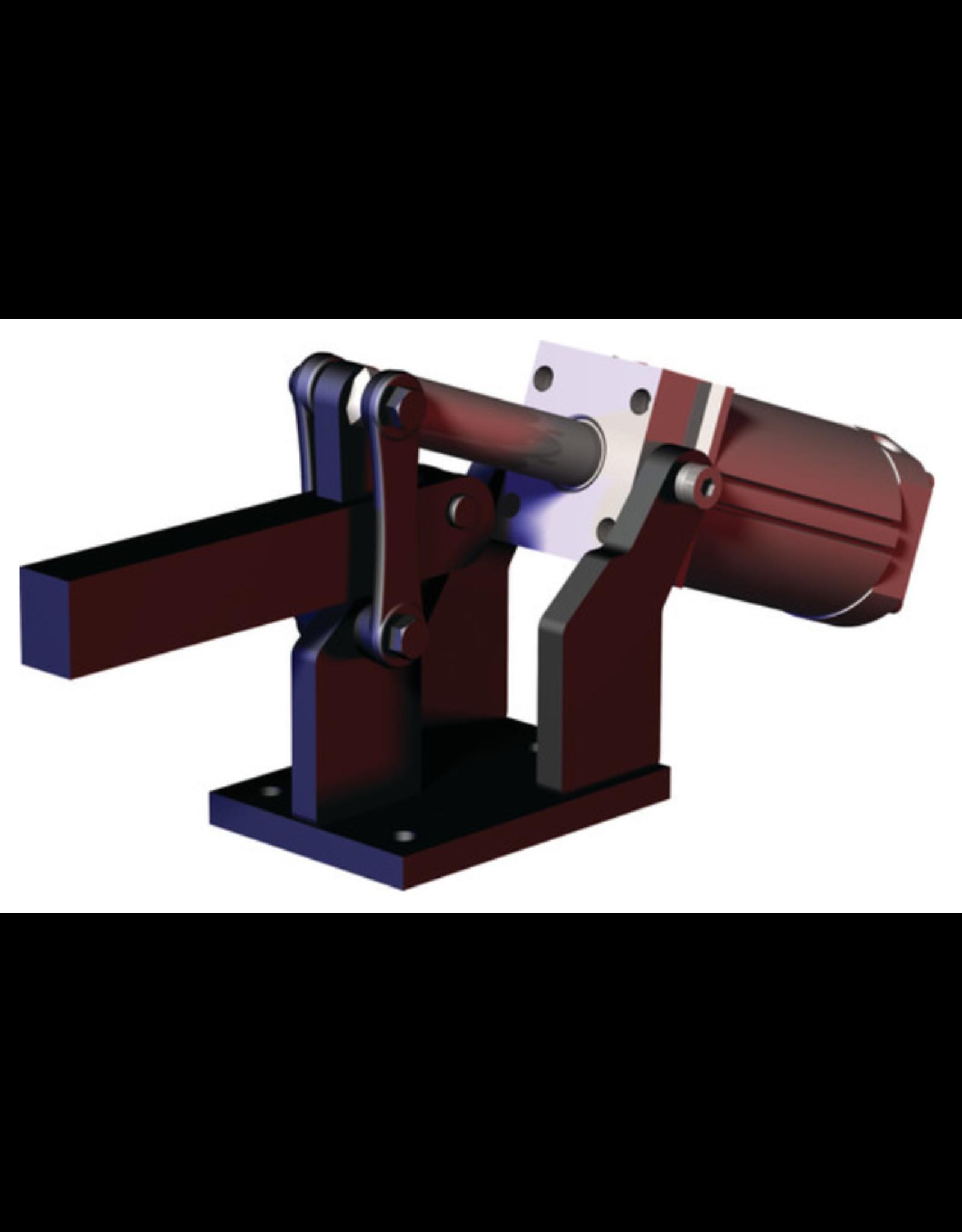 Pneumatische krachtspanners 858-LC
