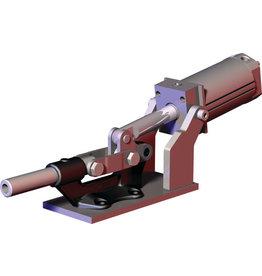 Pneumatische krachtspanners 850-M-LC