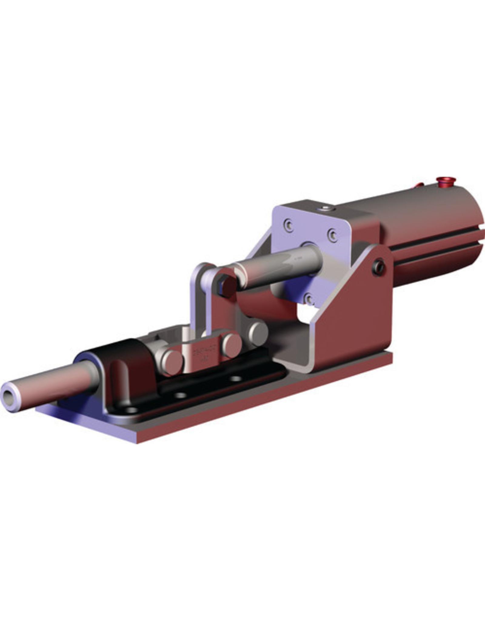 Pneumatische krachtspanners 830-M-LC