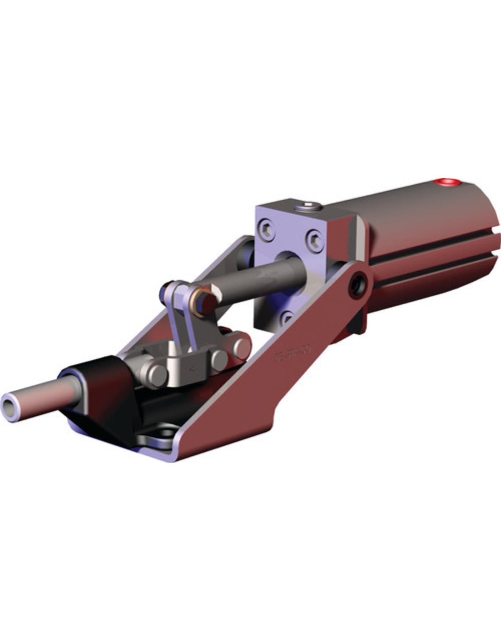 Pneumatische krachtspanners 803-M-LC