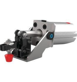 Pneumatische krachtspanners 802-U-LC