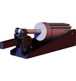 Pneumatische krachtspanners 8007-E