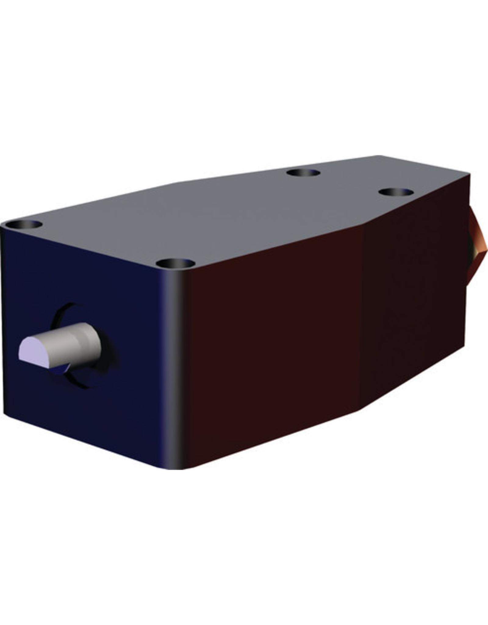 Pneumatische krachtspanners 1200-E
