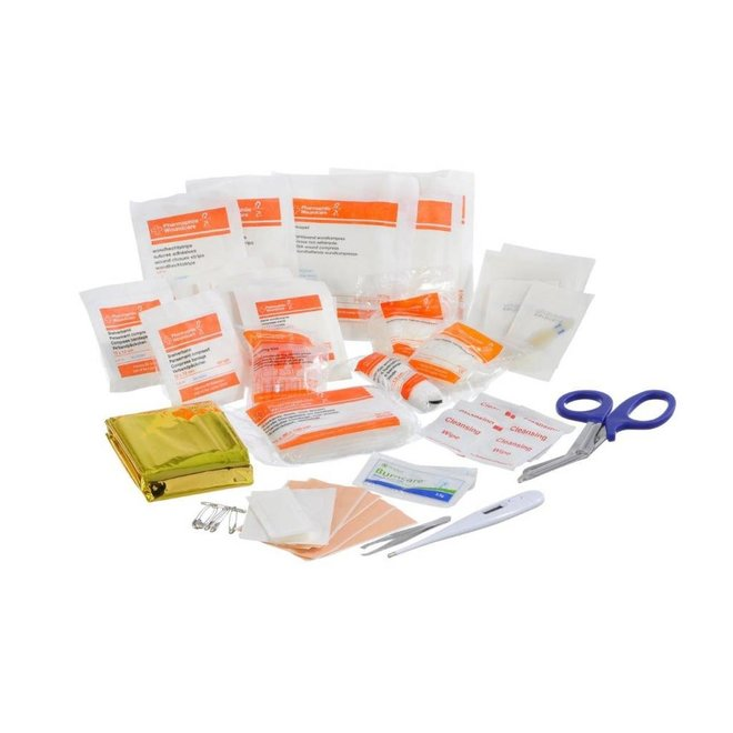 First Aid Kit Emergency