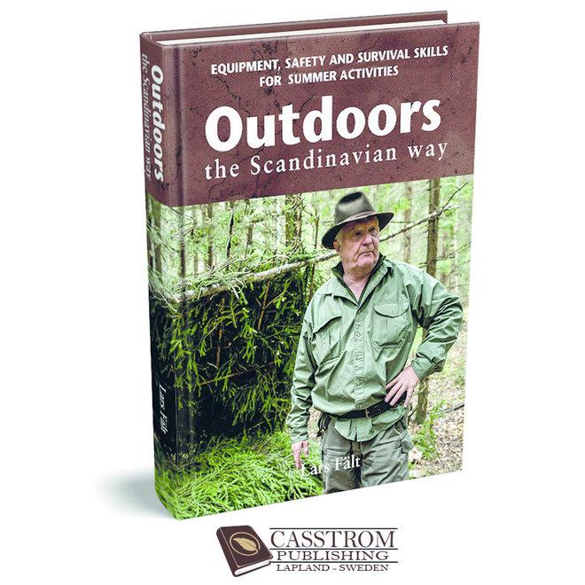 Outdoors the Scandinavian Way - Zomer editie