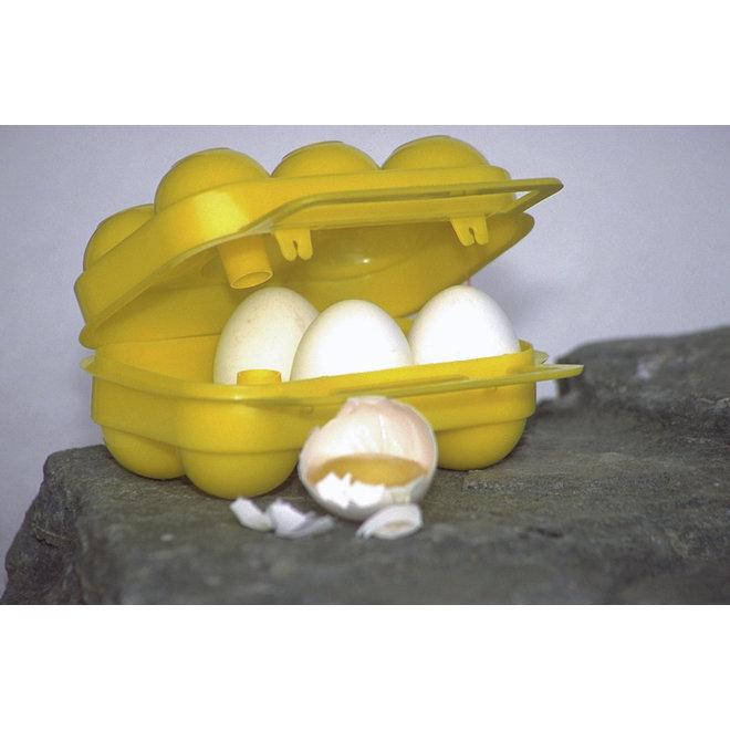 Eierhouder - 6 eieren