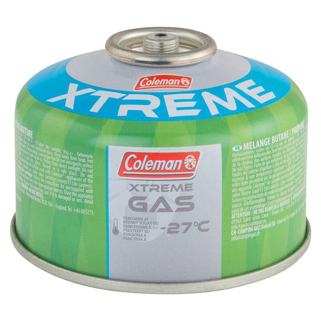 C100 Xtreme gas cartridge
