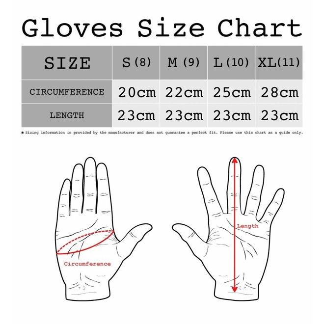 Gjöra Lederen Handschoenen