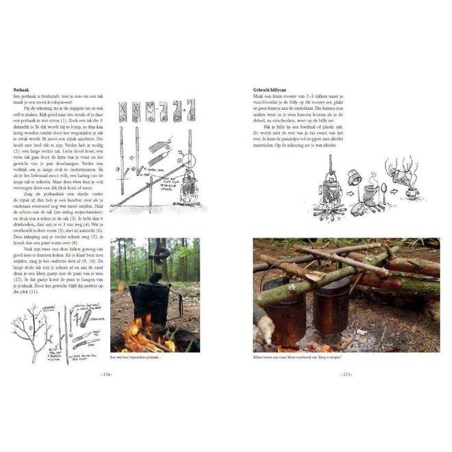 Bushcraft Handboek