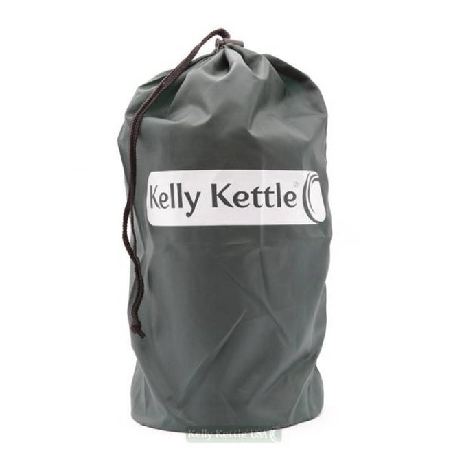Large Green Carry Bag