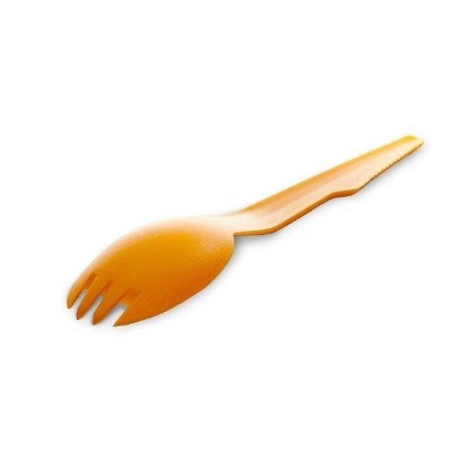 Spork Oranje