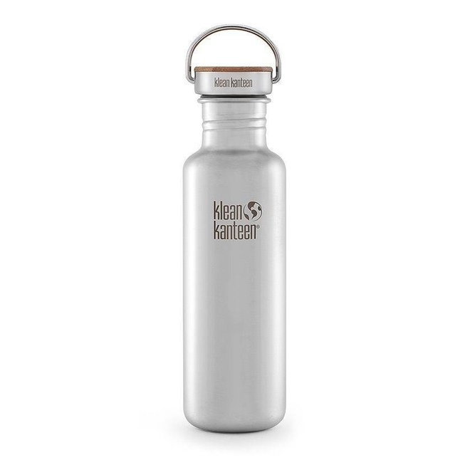 Reflect 27oz - Brushed Stainless